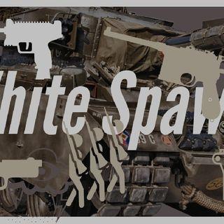 Episode 52 - Michael Fasbender White Spawnz show