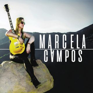 Marcela Campos Self-Titled EP
