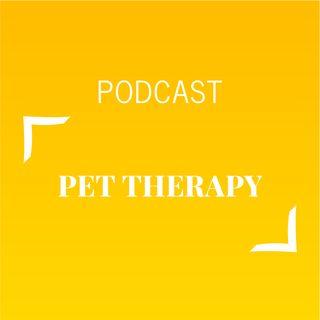 #465 - Pet therapy | Buongiorno Felicità!