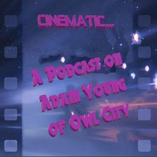 Owl City - Cinematic (Album Review)