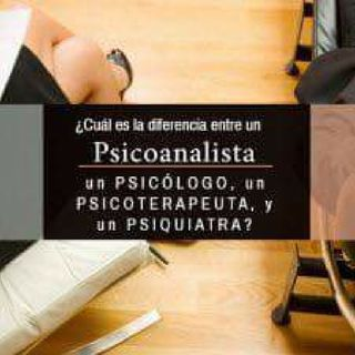 ¿Psicólogo, Psiquiatra ó Psicoterapeuta? Y Riesgos de No Elegir Correctamente Psicoanalista Alejandro/Desarrollo PERSONAL por Radio Switch