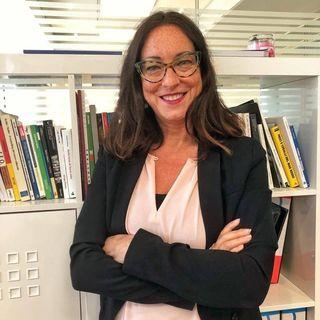 INTERVISTA ILARIA PRADELLA - LIFE & BUSINESS COACH