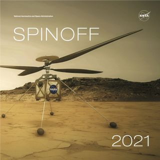 Spinoffs: How NASA Technologies Benefit Life on Earth