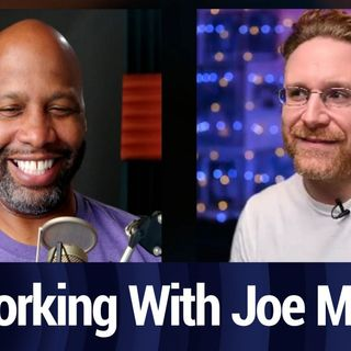 HOP Clip: Photo and Life Lessons From Joe McNally