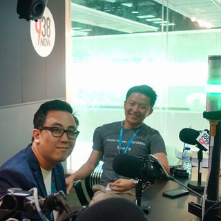 Live Interview with 938NOW FM