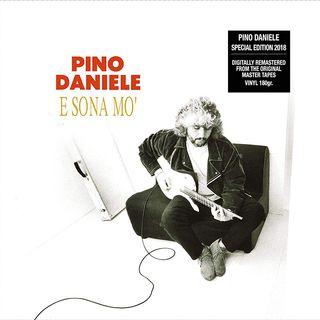 """2x15 - Pino Daniele """"E sona mo'"""""""