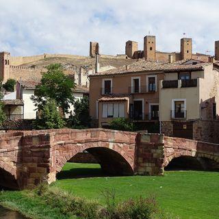 7 Días X Delante 11042020 (7DXD) Molina de Aragón, una ciudad con Señorío