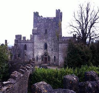 Ep. 42 - Leap Castle