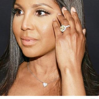 Toni Braxton Talks With Jada Pinkett Smith On The Red Table Talks