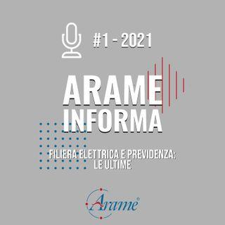 ARAME Informa