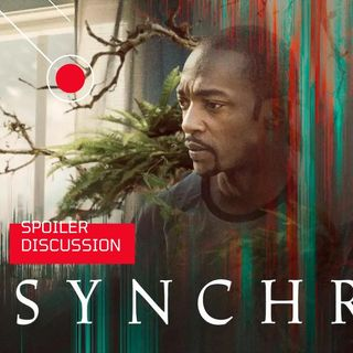 Synchronic (Spoiler Discussion)