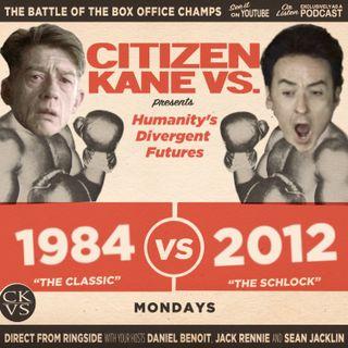 1984 vs 2012