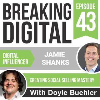 Jamie Shanks - Social Selling Expert
