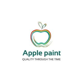 Apple Paint