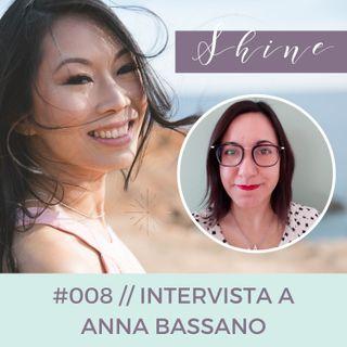 008 // Come Manifestare l'Identità del tuo Brand, con Anna Bassano