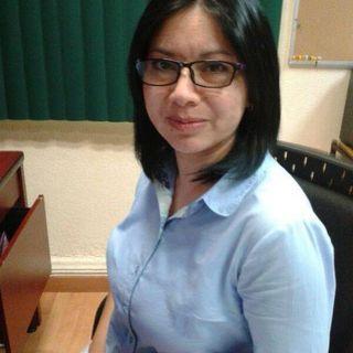 Sandra Molina Ibarra