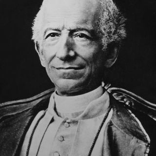 Leo XIII: The Vision