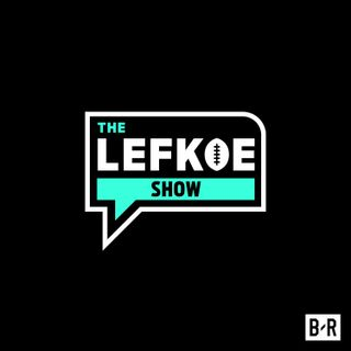 Patriots And Saints Collapse, Wentz Goes Down, Wild Card Weekend Storylines | The Lefkoe Show