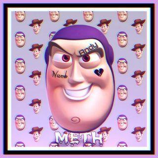 Lil Meth - ForBlack
