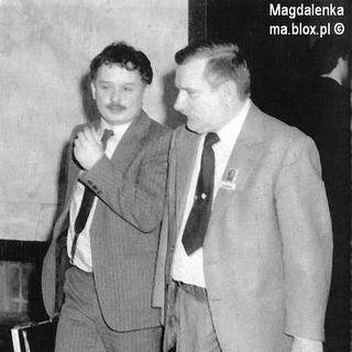 Borys Budka wchodzi do Gabinetu Politycznego Prokuratora G. RP PDO274 FO von Stefan Kosiewski ZECh Moralia CANTO DCLXX  Pochwala glupoty