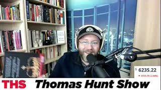 Saturday Morning Talk Show #LIVE (2020-03-28) - International Book Day - Coronavirus & Bitcoin