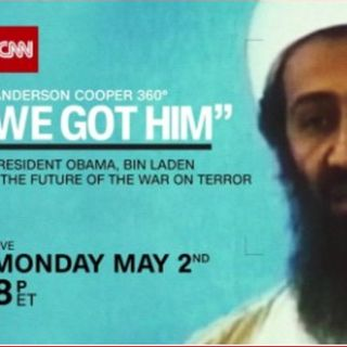 Review of CNN's 'We Got Him' Mockumentary On Osama Bin Laden