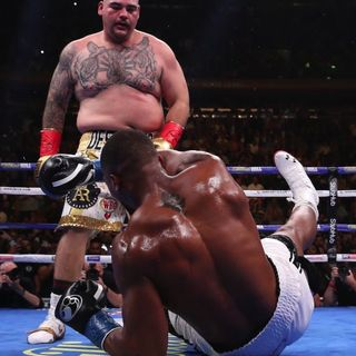 Ring Kings Boxing World: Joshua VS Ruiz Recap & More