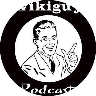 Wikiguy podcast - Coca Cola
