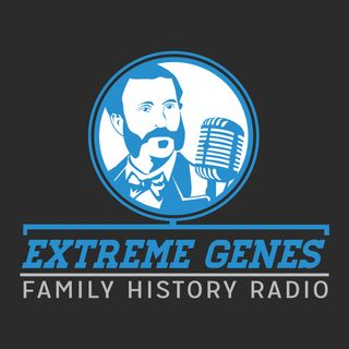 Ep. 40 - Using Art To Draw Kids Into Family History