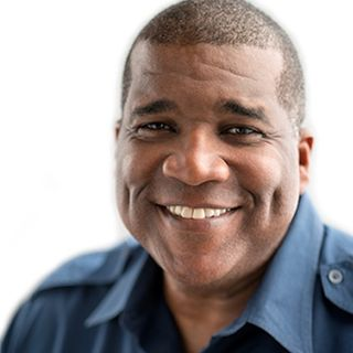 Curt Menefee Talks A&E Network's America's Top Dog and An Animal Saved My Life