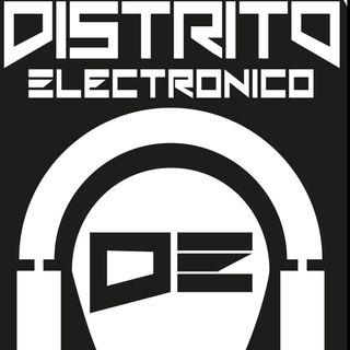DISTRITO ELECTRÓNICO