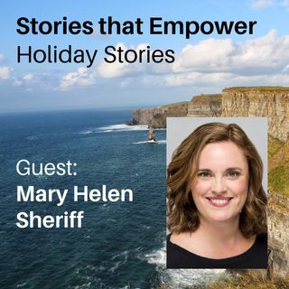 Holiday Stories - Mary Helen Sheriff