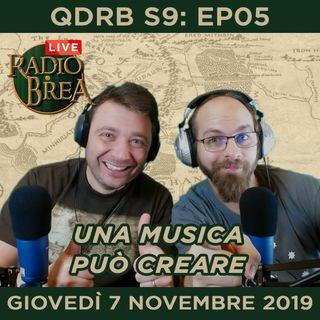 QDRB S2E4 - Bilbo Sta Arrivando!