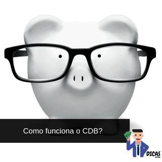 081 O que é CDB?