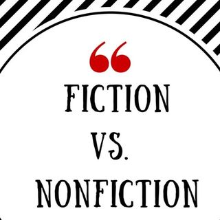 Do You know the Difference Between Fiction and Non-Fiction Writing | Jdnovels