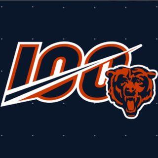Episode 21 - Chicago Bears Roster Game 1 2019 season