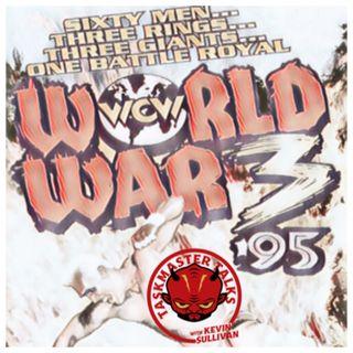 Episode 25 - WCW World War 3 1995