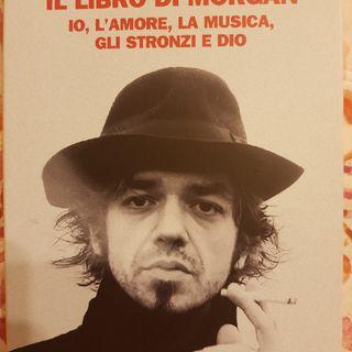 Marco Castoldi: Il Libro Di Morgan- Io,l'amore,la Musica,gli Stronzi E Dio-Televisione : Scoperta