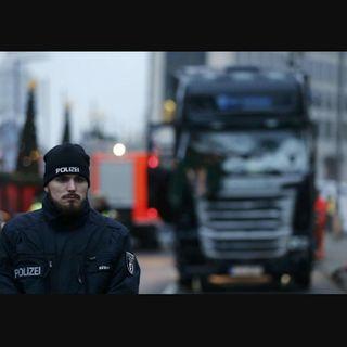 Tragedie a Berlin