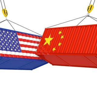 China Seeks Liberalization of Economy:  Team Trump Wins