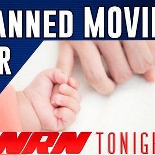 (AUDIO) NRN Tonight 4-1-2019 #UnplannedMovie Review @MissMaryCovfefe @BrianPSmyth #ProLife #MondayMotivation #2020Census