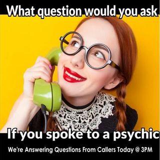 Everyday Psychic Radio -free readings