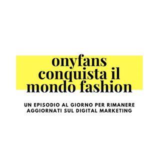 Onlyfans conquista le case di moda. Rebecca Minkoff apre il suo account.