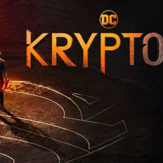 TV Party Tonight: Krypton (season 1)