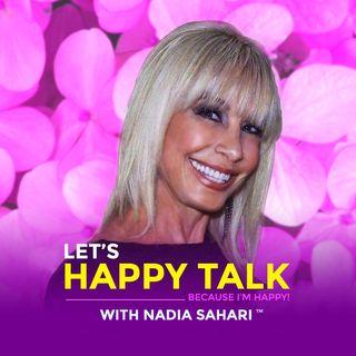 Let's Happy Talk