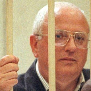 Morto il boss mafioso Raffaele Cutolo