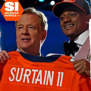 BTB #217: Year 1 Expectations for Each of Broncos' 10 Draft Picks