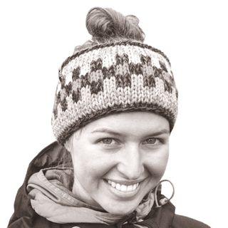 7. Expe Talk: Barbora Podlipná - Šílenec jsem už odmala, důležité je být v pohodě
