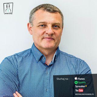 Jarosław Ciechomski - taśmy nie są funkcjonalne #060 #dachowskipyta