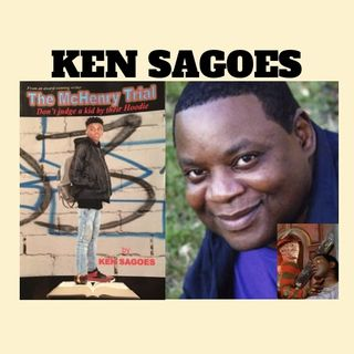 Steve Ludwig's Classic Pop Culture # 143 - KEN SAGOES INTERVIEW